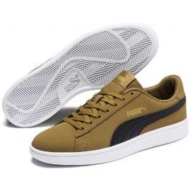 Puma SMASH V2 BUCK - Men's leisure shoes