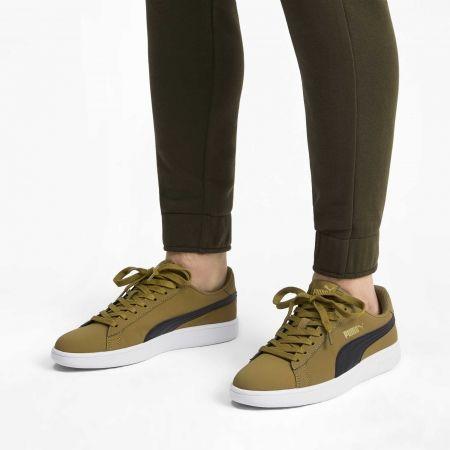Men's leisure shoes - Puma SMASH V2 BUCK - 7