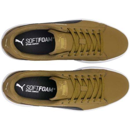 Men's leisure shoes - Puma SMASH V2 BUCK - 4