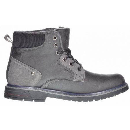 Pánská zimní obuv - Westport STENUNGSUND - 3