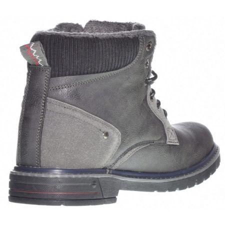 Pánská zimní obuv - Westport STENUNGSUND - 6