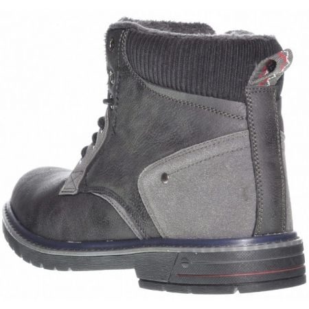 Pánská zimní obuv - Westport STENUNGSUND - 5