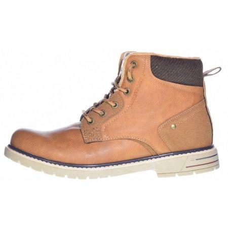 Pánská zimní obuv - Westport STENUNGSUND - 4