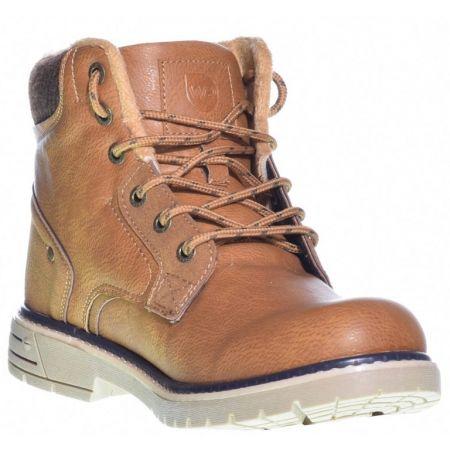 Pánská zimní obuv - Westport STENUNGSUND - 2