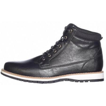 Pánska zimná obuv - Westport FAGERHULT - 4