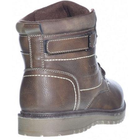 Pánska zimná obuv - Westport OTTO - 6