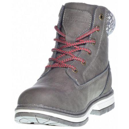 Dámská zimní obuv - Westport LOTTA3 - 4