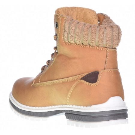 Women's winter shoes - Westport LOTTA3 - 5