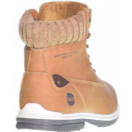 Women's winter shoes - Westport LOTTA3 - 6