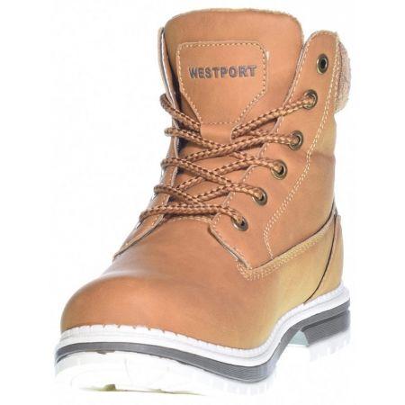 Women's winter shoes - Westport LOTTA3 - 4