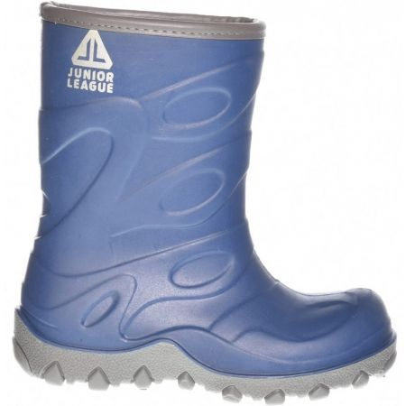 Children's wellies - Junior League SKOGSTORP - 2