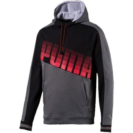 Мъжки суитшърт - Puma Collective Hoodie - 1