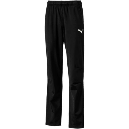 Puma LIGA TRG PANTS CORE JR - Children's sweatpants