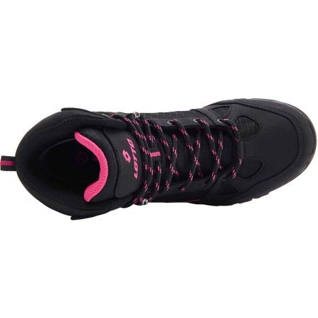 Дамски туристически обувки - Lotto DIEGO - 4