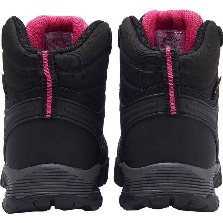 Дамски туристически обувки - Lotto DIEGO - 6