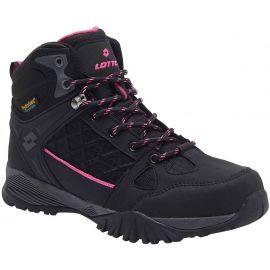 Lotto DIEGO - Pantofi trekking damă