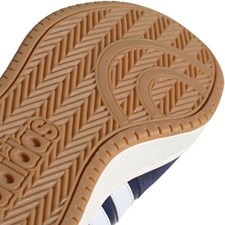 Pánská volnočasová obuv - adidas HOOPS 2.0 MID - 8