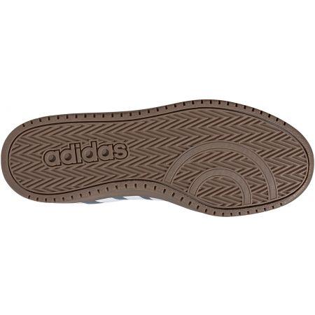 Pánska členková obuv - adidas HOOPS 2.0 MID - 5