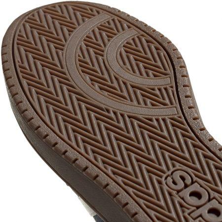 Pánska členková obuv - adidas HOOPS 2.0 MID - 8