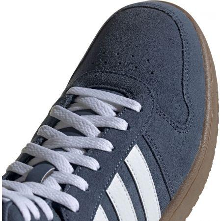 Pánska členková obuv - adidas HOOPS 2.0 MID - 6