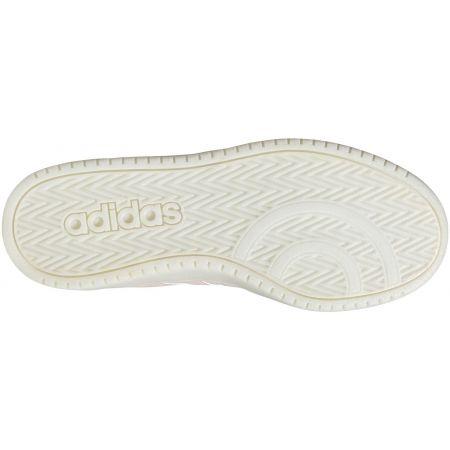 Dámska vychádzková obuv - adidas HOOPS 2.0 MID W - 5