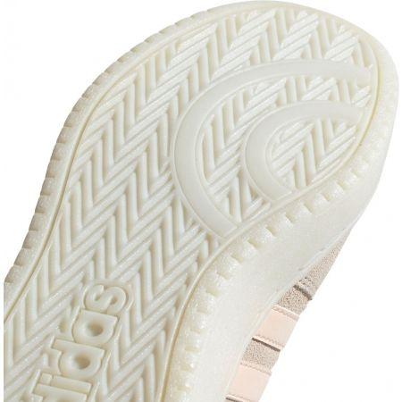 Dámska vychádzková obuv - adidas HOOPS 2.0 MID W - 8