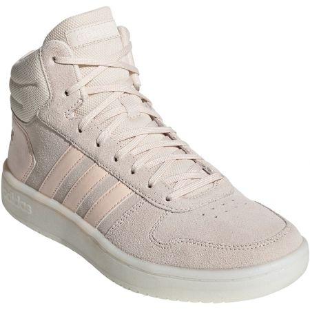 Dámska vychádzková obuv - adidas HOOPS 2.0 MID W - 2