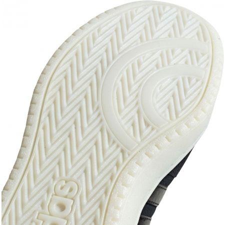 Dámská vycházková obuv - adidas HOOPS 2.0 MID W - 8