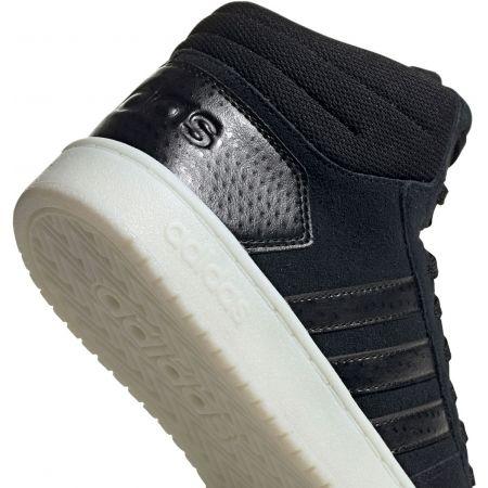 Dámská vycházková obuv - adidas HOOPS 2.0 MID W - 7