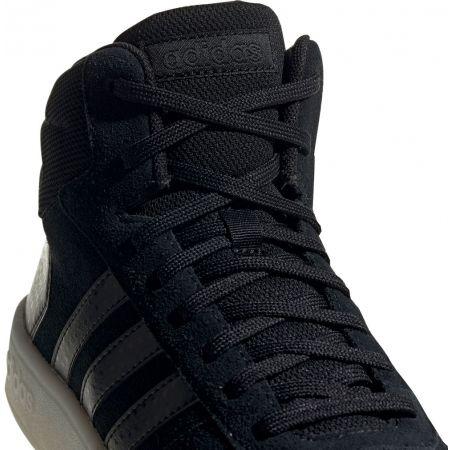 Dámská vycházková obuv - adidas HOOPS 2.0 MID W - 6