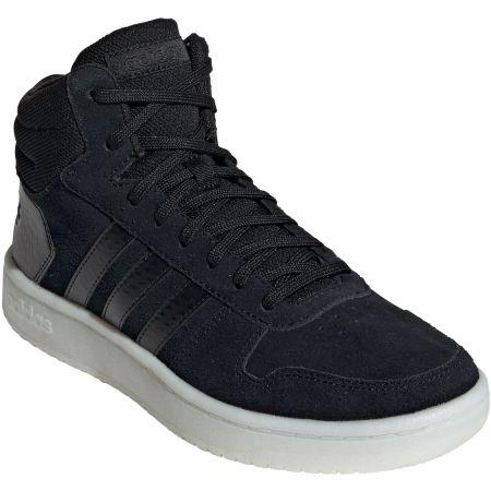 Dámská vycházková obuv - adidas HOOPS 2.0 MID W - 2