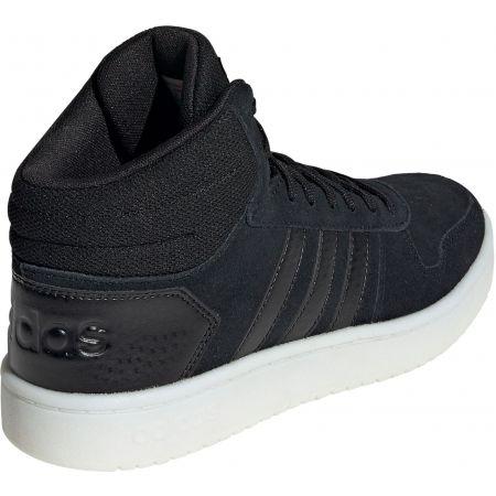 Dámská vycházková obuv - adidas HOOPS 2.0 MID W - 3