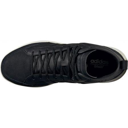Pánska voľnočasová obuv - adidas COURT80S MID - 4