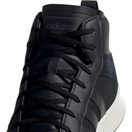 Pánska voľnočasová obuv - adidas COURT80S MID - 7