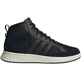 adidas COURT80S MID - Men's leisure shoes