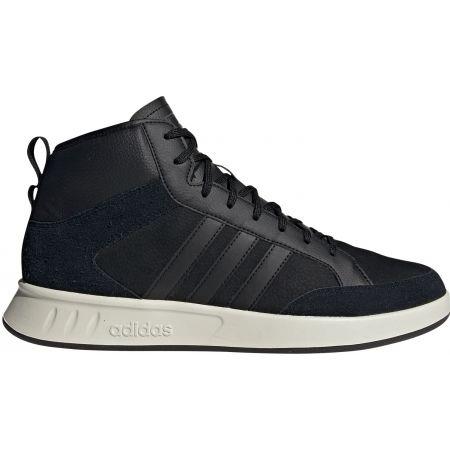 adidas COURT80S MID - Men's leisure shoes