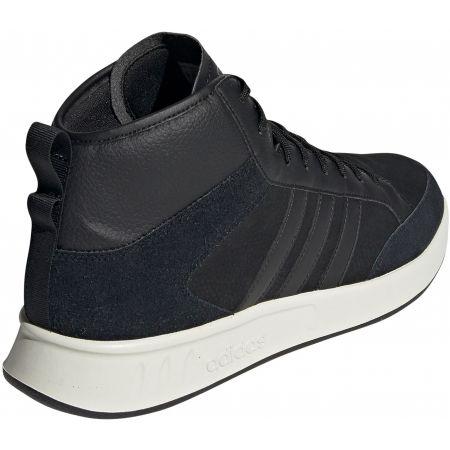 Pánska voľnočasová obuv - adidas COURT80S MID - 3