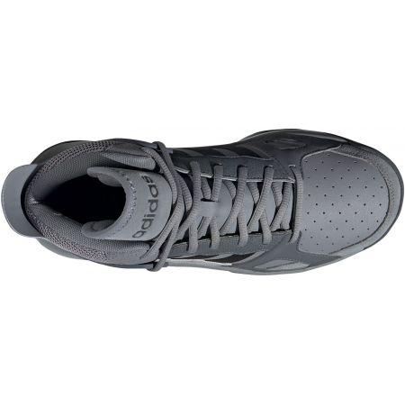 Pánska voľnočasová obuv - adidas STREET SPIRIT - 4