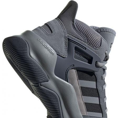 Pánska voľnočasová obuv - adidas STREET SPIRIT - 7