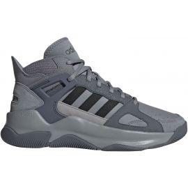adidas STREET SPIRIT - Pánska voľnočasová obuv