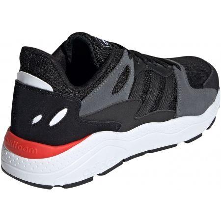 Pánska voľnočasová obuv - adidas CRAZYCHAOS - 3
