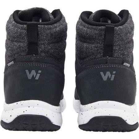 Pánská zimní obuv - Willard CAMBOS - 7