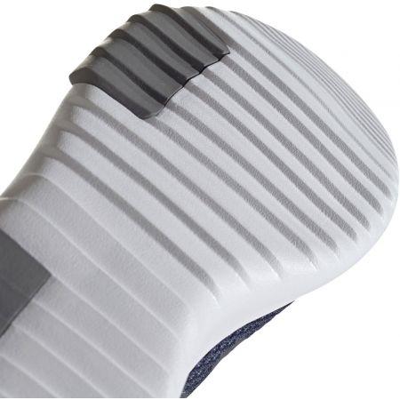 Pánska voľnočasová obuv - adidas CF RACER TR - 9