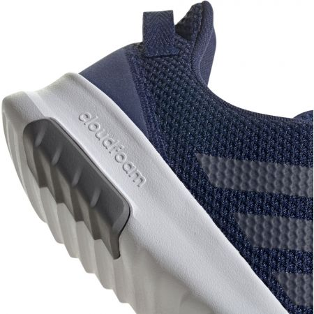 Pánska voľnočasová obuv - adidas CF RACER TR - 8