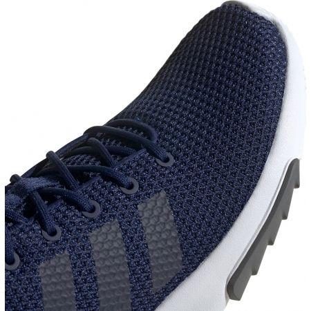 Pánska voľnočasová obuv - adidas CF RACER TR - 7
