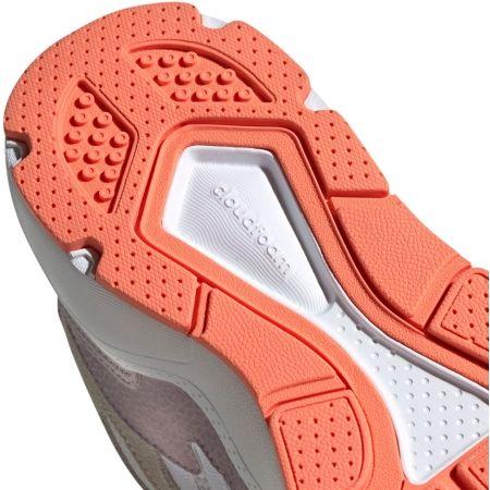 Dámska voľnočasová obuv - adidas CRAZYCHAOS - 8