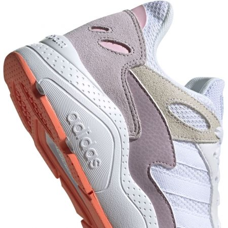 Dámska voľnočasová obuv - adidas CRAZYCHAOS - 7