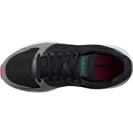 Dámska voľnočasová obuv - adidas CRAZYCHAOS - 4