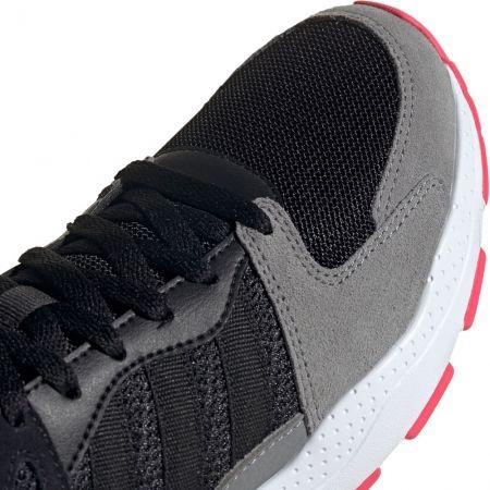 Dámska voľnočasová obuv - adidas CRAZYCHAOS - 6