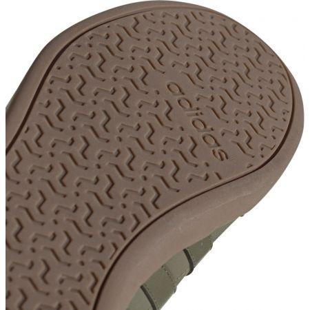 Obuwie miejskie męskie - adidas CAFLAIRE - 8
